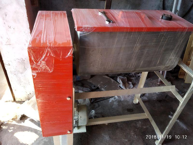 Detergent Powder Mixer (KMDPMM 011)