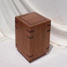 Cremation Wood Urns