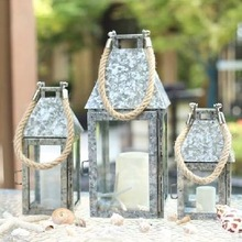 High quality home decor lantern