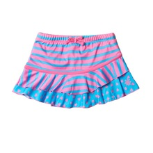 Jean skirts for kids