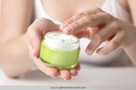 Anti Pigmentation Cream