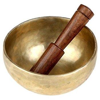 Antique Himalayan Singing Bowl