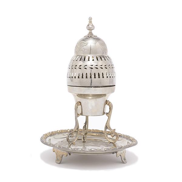 Arabian Bakhoor Incense Burner