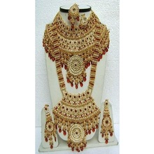 Artificial Bridal Necklace Jewelry