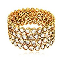 Artificial Gold Bridal Jewelry