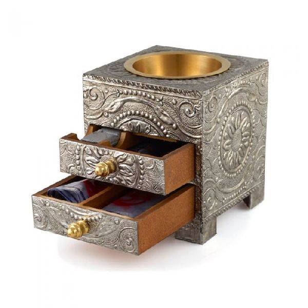 Bakhoor and Incense Burner Drawer