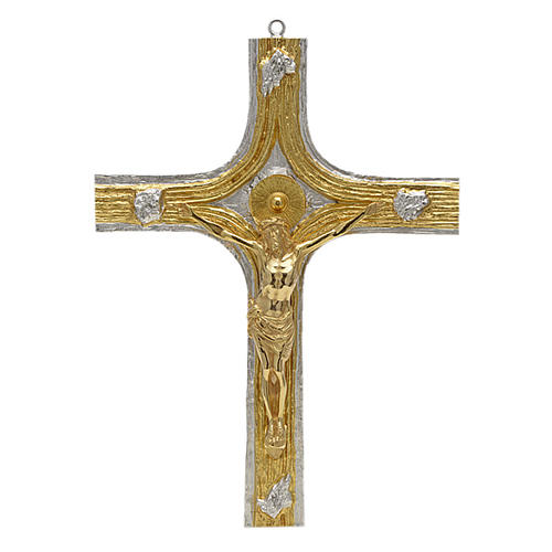 Bronze crucifix Cross