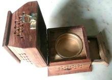 Handcrafted Arab Incense Oud Burner