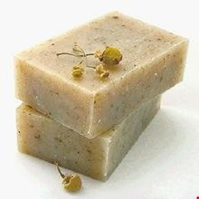 Handmade Henna Ayurvedic Soap