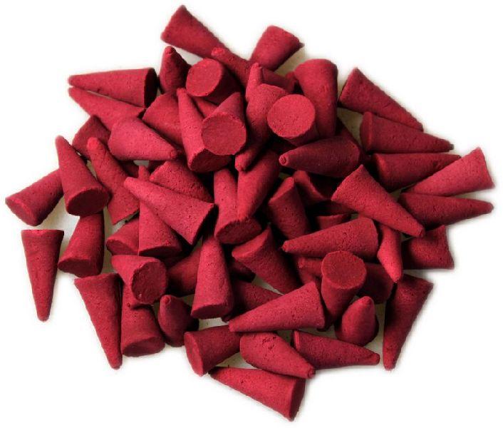 incense cones dhoop
