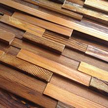 Interior Wood Wall Panel