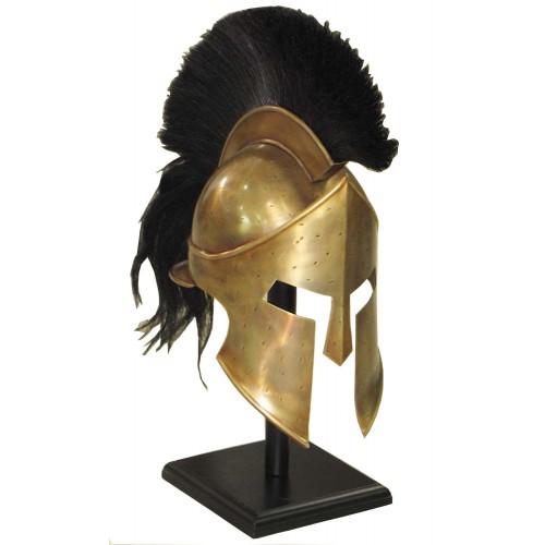Medieval Spartan Helmet