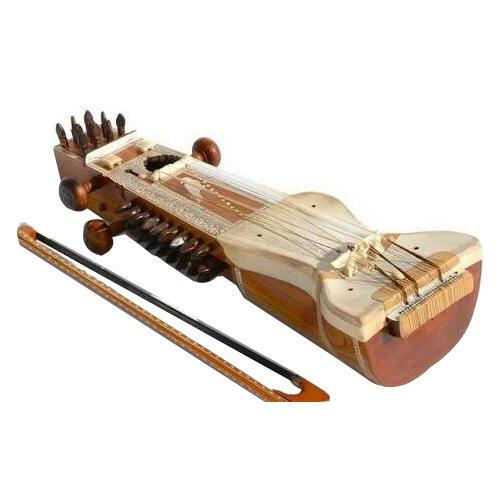 Sarangi Musical Instrument