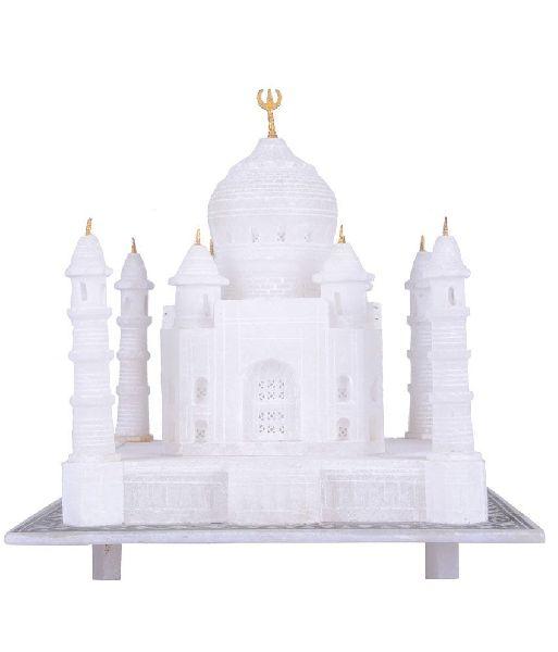Taj Mahal Sculpture Replica Miniature