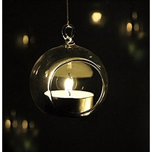 Tealight Candle Holde