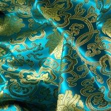 Tibetan Brocades FABRICS shawl