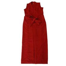 TIBETAN CHUBA LADIES DRESS