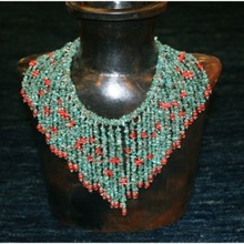 Tibetan Jewelry Necklace Sets