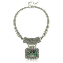 Tibetan Silver Chain Jewelry