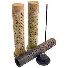 Tower Incense Stick Burner