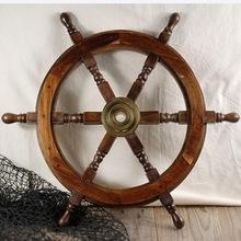 Wood Wagon Wheel