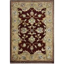Handmade Wool Silk Oriental Persian rug (UWST1317)
