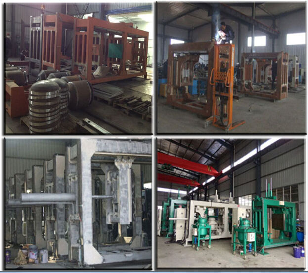 Manufacturing industrial high voltage equipment