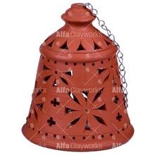 Terracotta Clay Bell