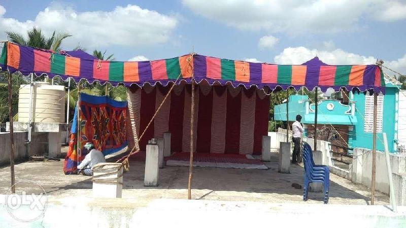 factory authentic fc737 7b55e Shamiana Wedding Tent (5407)