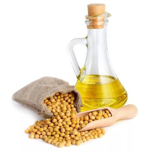 Loose Soybean Refined Oil
