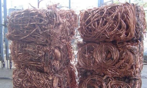 Premium Copper Cathode Scrap (ADE20349865)