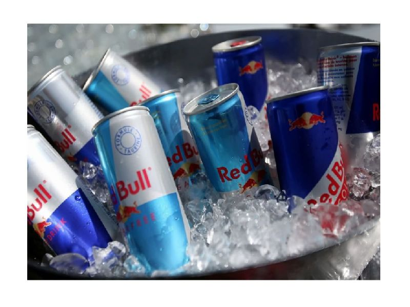Red Bull Energy Drink (ZCVN1248302)