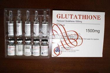 Glutathione Injection Manufacturer in Mumbai Maharashtra