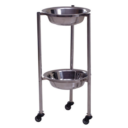 two tier bowl stand (SE-35)