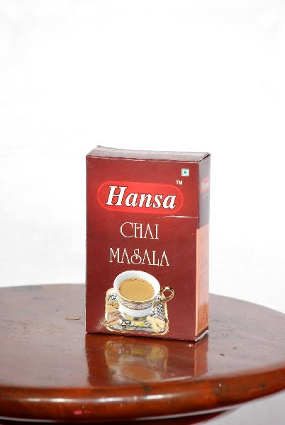Hansa Masala Tea (HSTM1)