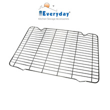 Stainless steel Wire Mesh Grid Rack