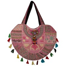embroidered beaded bags