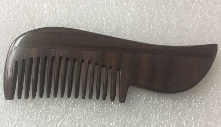 Rosewood Comb