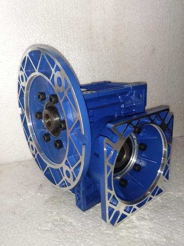 NMRV Aluminum Worm Gearbox