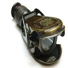 Brass Folding Monocular Binocular