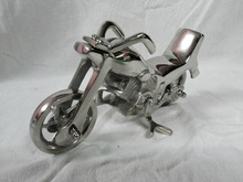 Mini Bike Model pewter ideal for corporate gifts