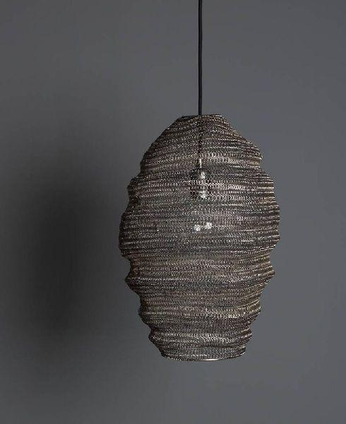Wire Flexible Ceiling Pendant lamp