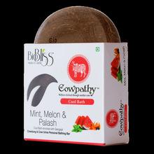Mint Melon AND Palash Soap