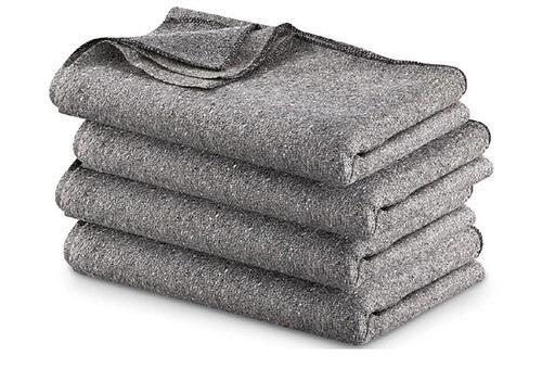 Relief Blankets