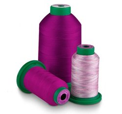 Amann ISACORD Commercial Embriodery Threads
