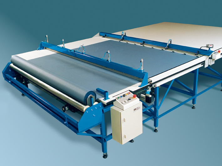 Asco - CT Cutting Table for Blinds and Awning