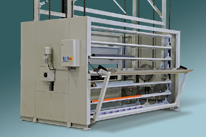 Asco - Rotary Storage System