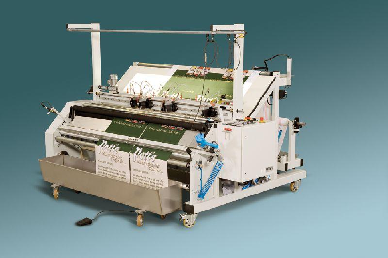 Cross Cutting Machine