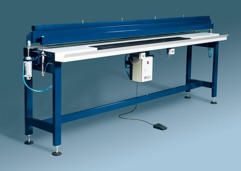 Asco - VM Series Folding Machine