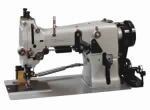 Cornely 18 - Ladder Stitch Machine